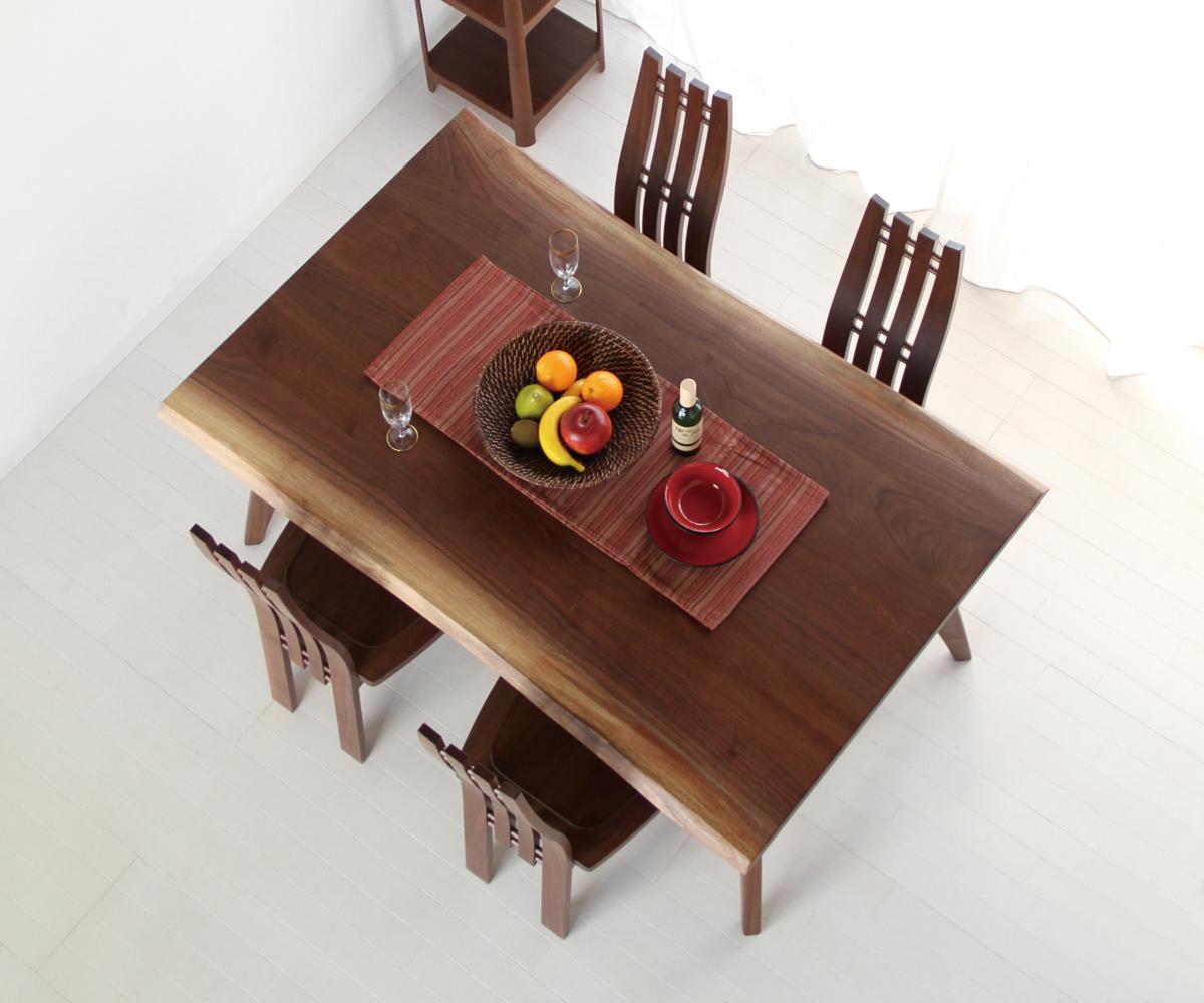 MUKU工房オリジナルM-ダイニングテーブル