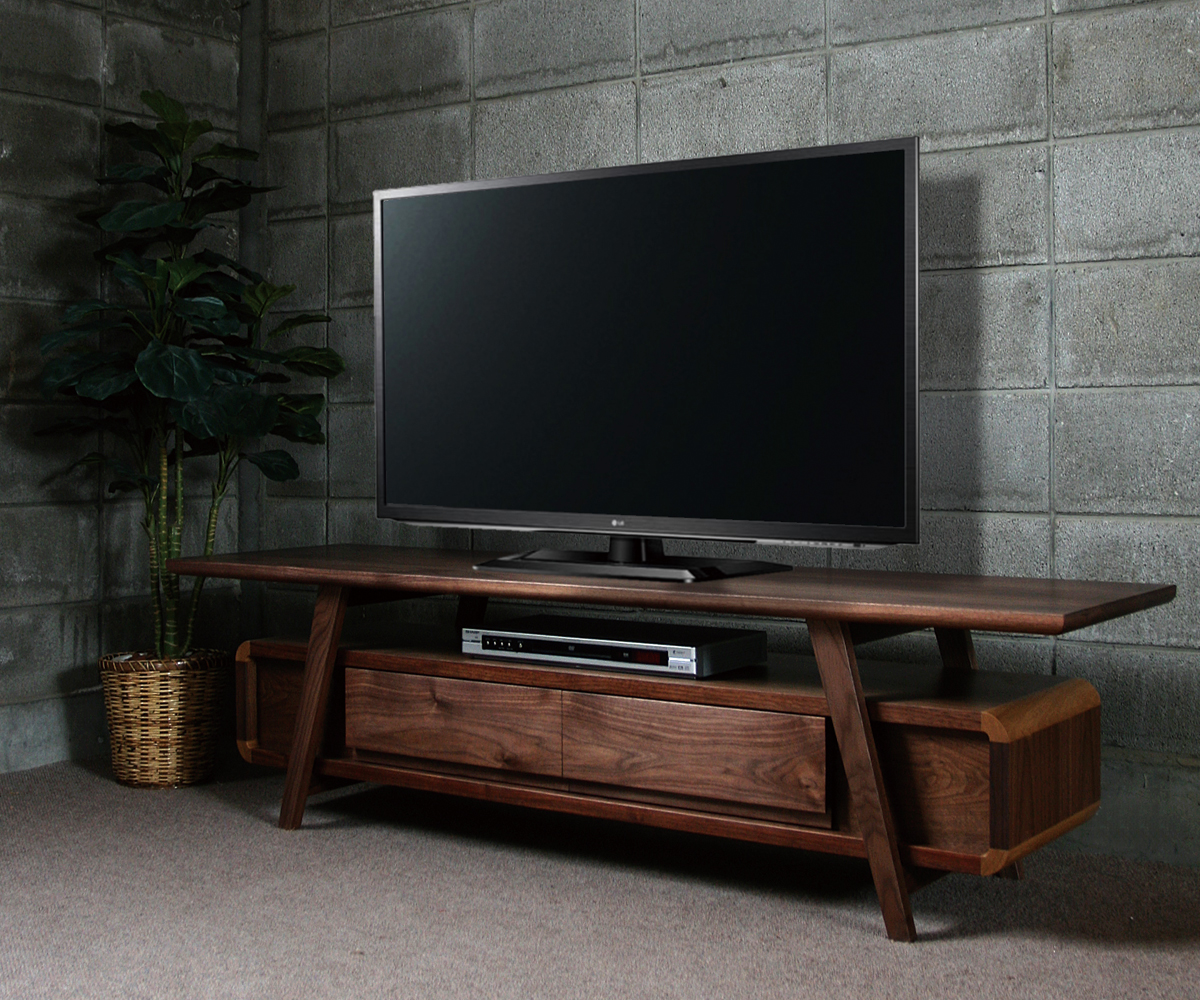 MUKU工房オリジナル プリモア TVボード